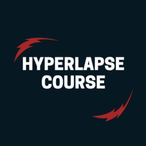 Hyperlapse Course